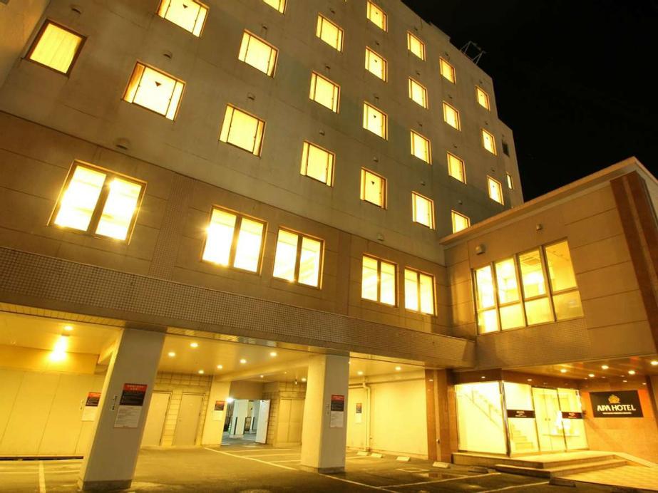 APA Hotel Miyazaki Nobeoka Ekimae, Nobeoka