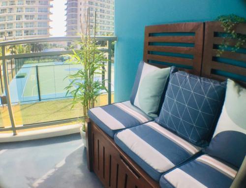 Condominium Units in Azure Beach Resort Residences, Parañaque