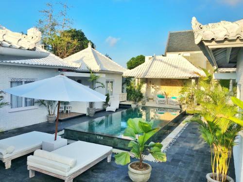 Villa Gula Bali, Badung