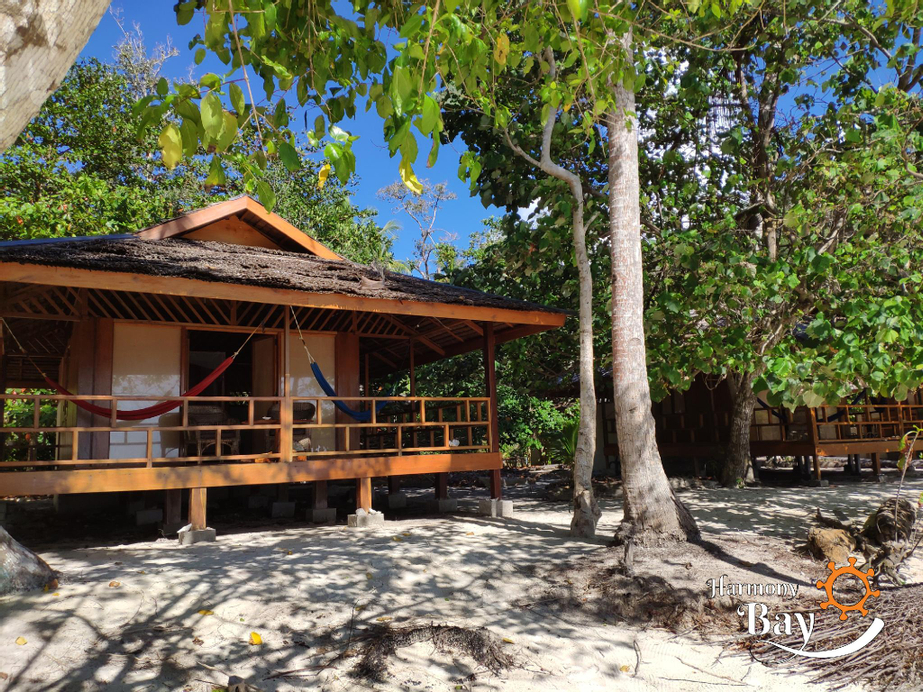 Harmony Bay Dive Resort, Tojo Una-Una