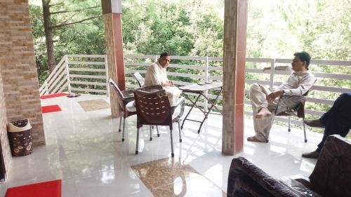 Janjua Lodges, Rawalpindi