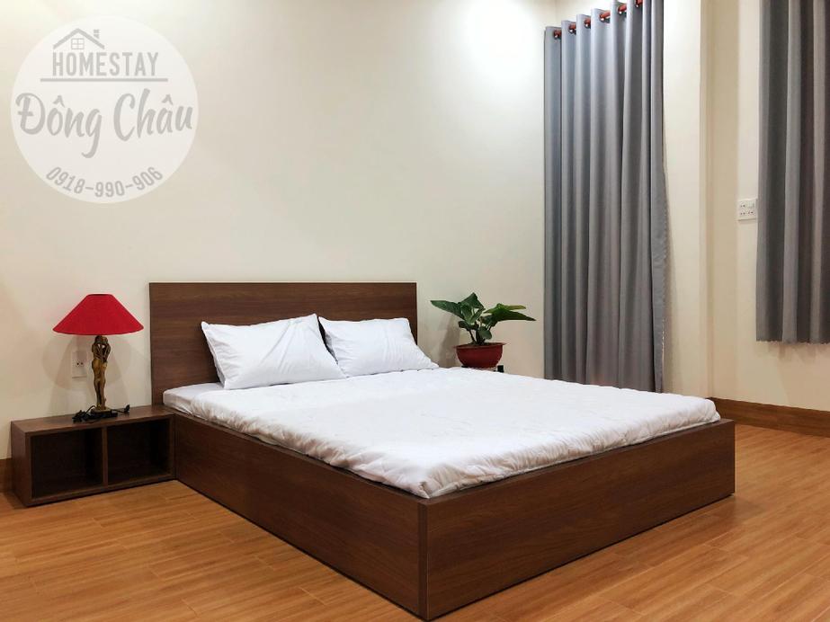 Dong Chau Homestay, Ninh Kiều