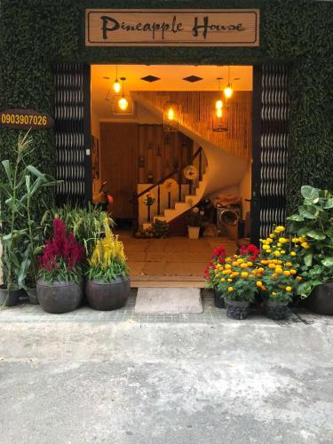 Pineapple House, Phú Nhuận