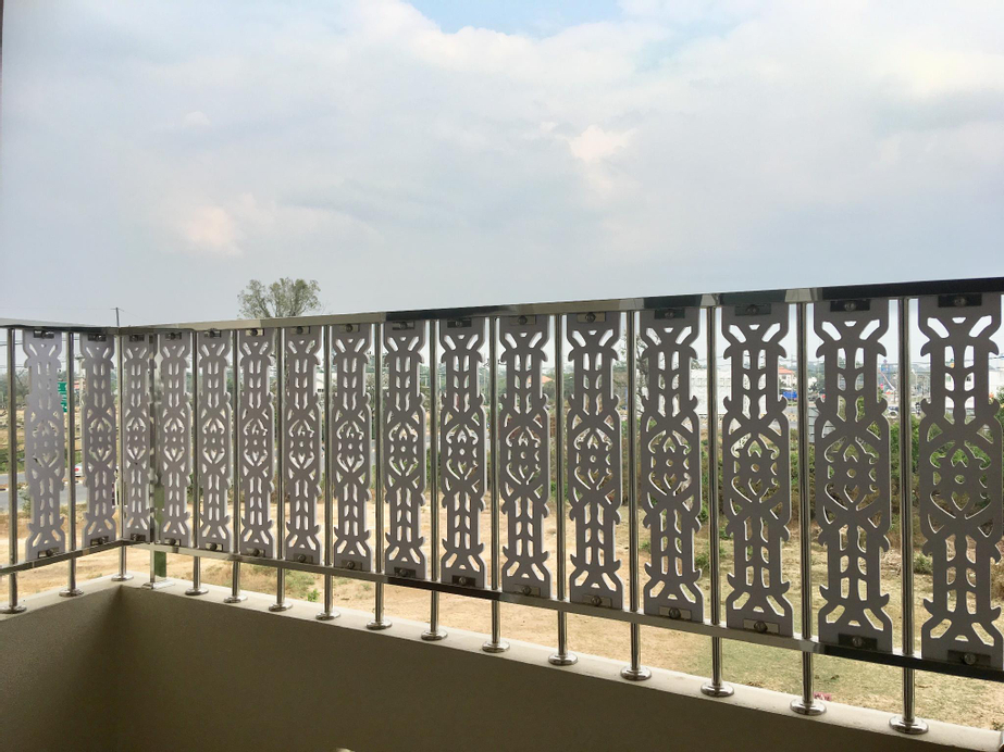 Boonbundal hotel, Muang Roi Et