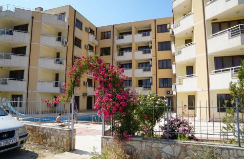 Apartments Sea Dream Paskalina, Byala