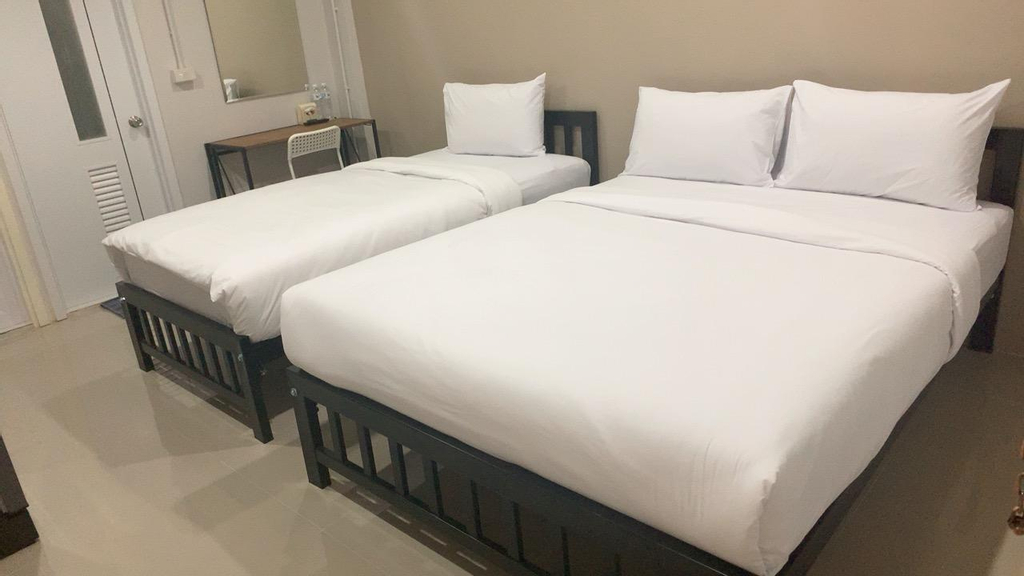 9TY Hotel, Don Muang