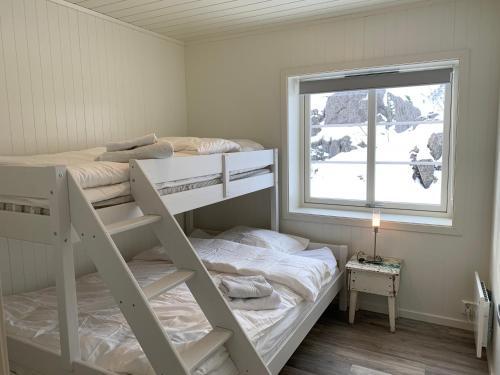 Sennesvik Apartments Lofoten, Vestvågøy