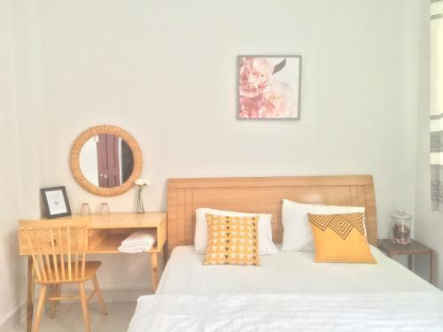 Four of a Kind Apartment, Quận 1