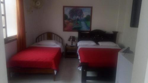 LA QUINTA HOTEL BOUTIQUE, San Sebastian de Mariquita