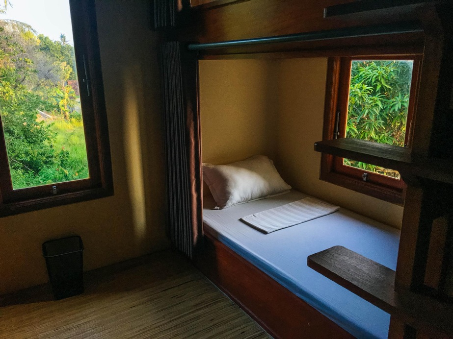 The Big k Hostel, Jepara