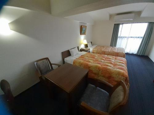 Hotel New Plaza Kurume, Kurume