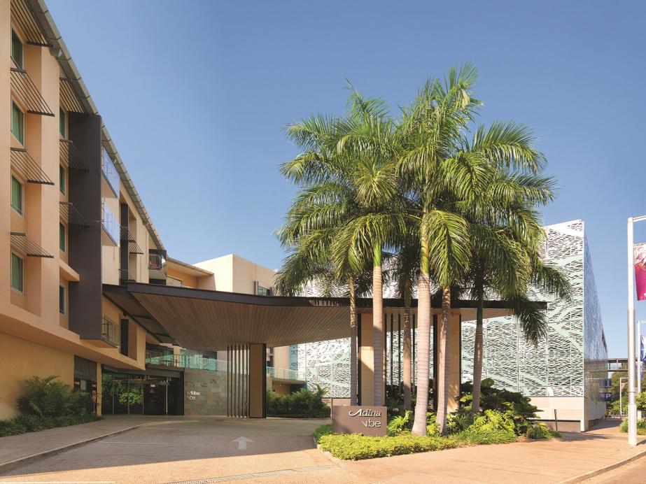 Vibe Hotel Darwin Waterfront, City - Inner