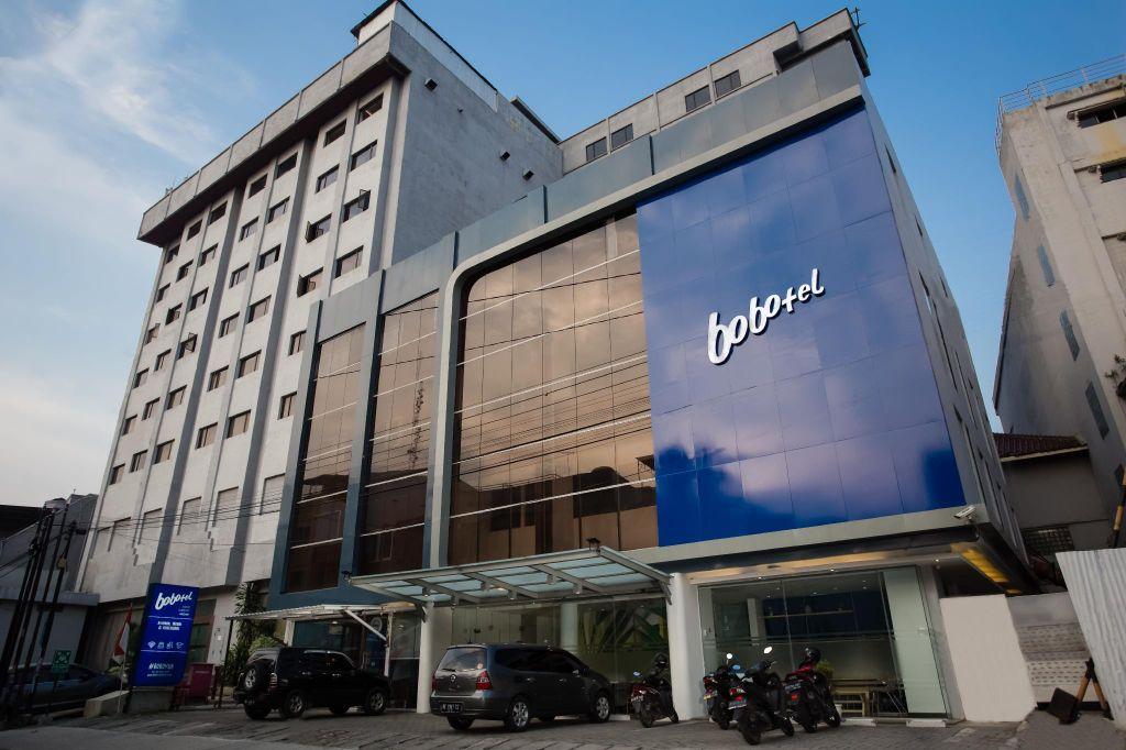 Bobotel Gatot Subroto Medan, Medan