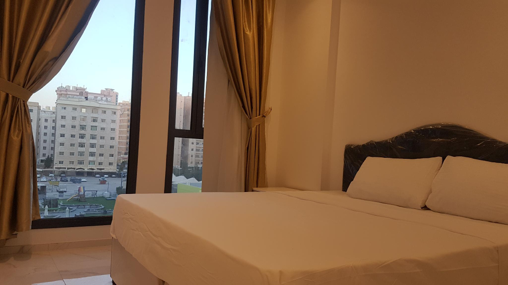 Magic Suite Hotel Salmiya,