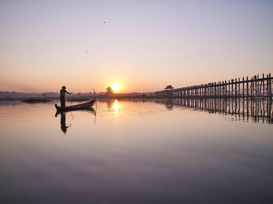 Pullman Mandalay Mingalar, Mandalay