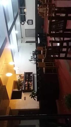 RDT Hotel & Spa, Pozzorubio