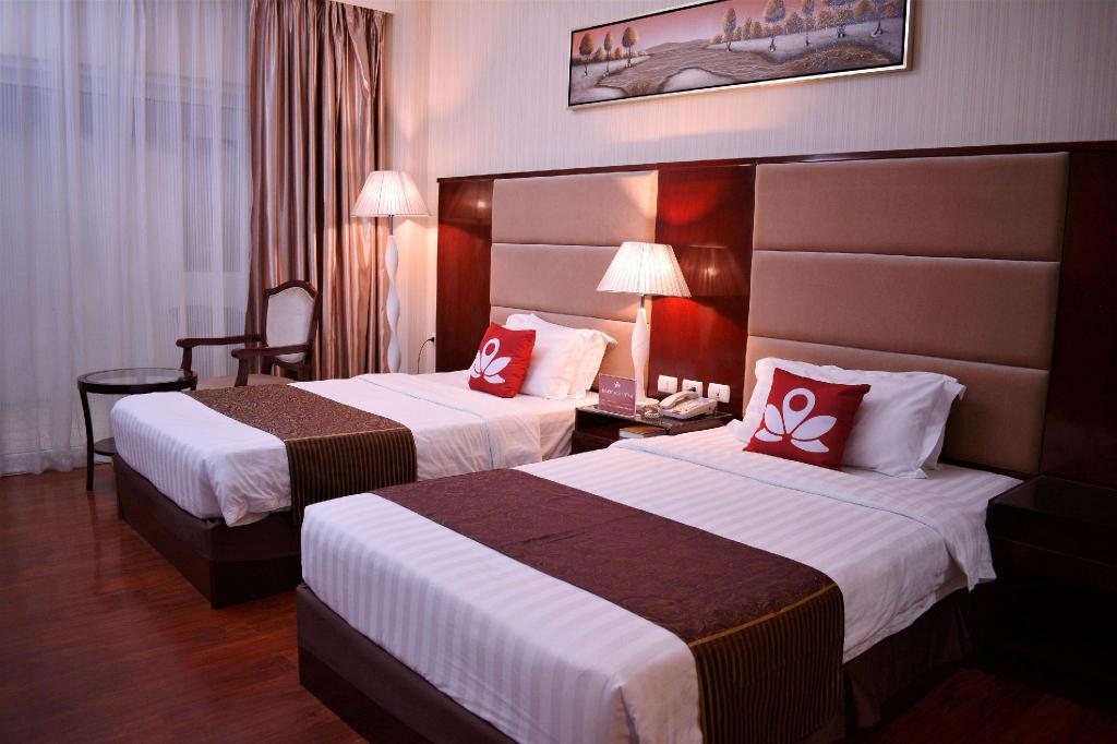 ZEN Rooms Sunlight Palawan, Puerto Princesa City