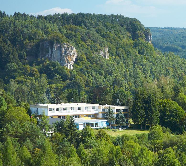 Seehotel am Stausee, Vulkaneifel