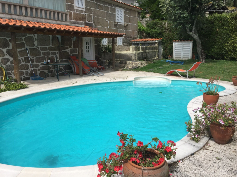 Villa With 4 Bedrooms in Penafiel, With Wonderful Mountain View, Priva, Penafiel