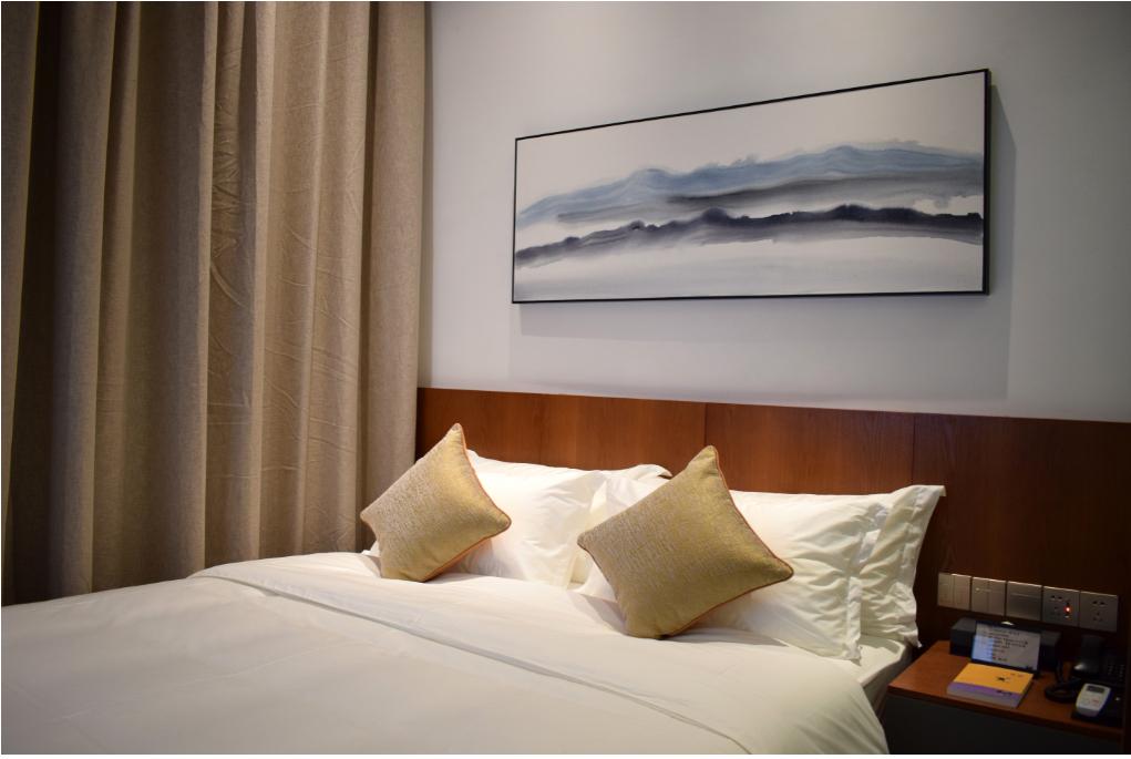 H Life Hotel (Shenzhen Sea World Branch), Shenzhen