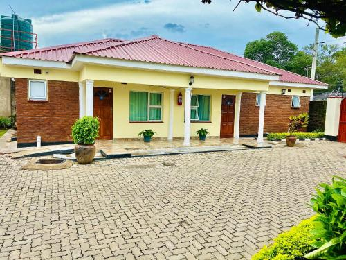 Bonifant Lodge, Blantyre City