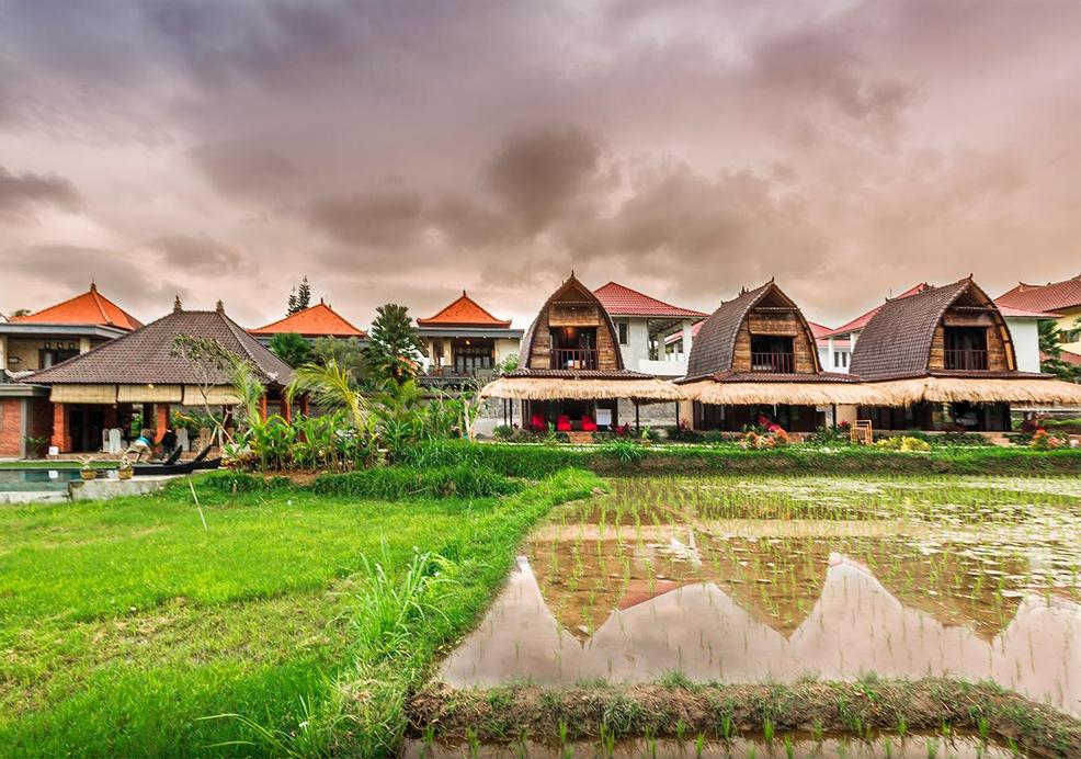 Kyati Villa Bali, Gianyar