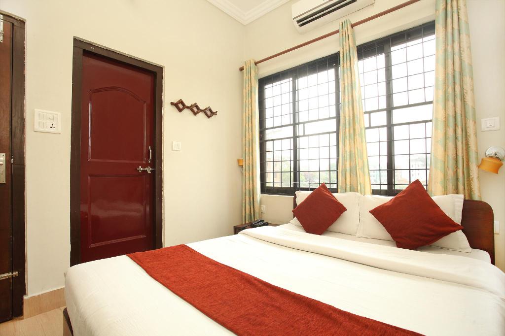 OYO 490 Hotel Stupa, Lumbini
