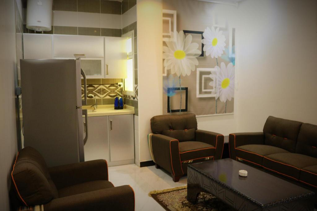 Nozol Alqamar for apartment,