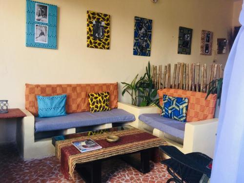 Villa Wilda, Bamako