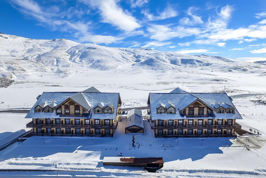 Ramada Resort by Wyndham Erciyes, Melikgazi