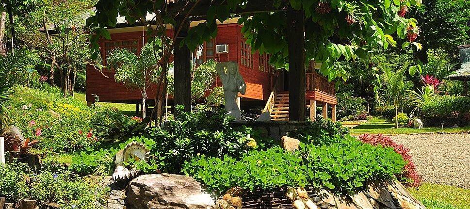Sanctuary Garden Resort, Magdiwang