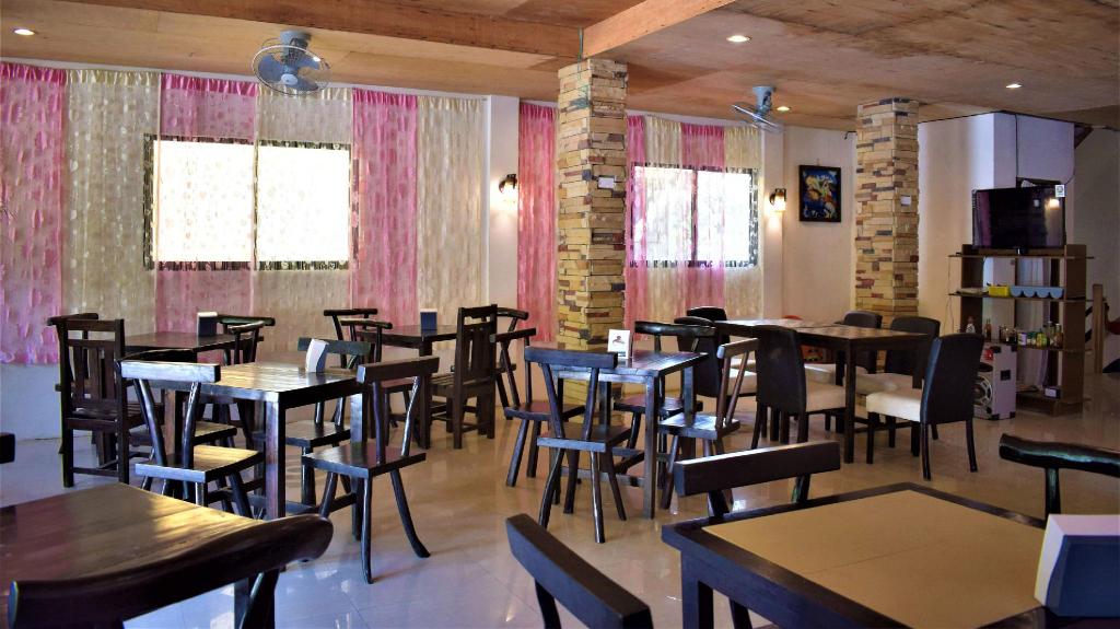 ZEN Rooms Seaslugs El Nido, El Nido