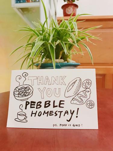 Pebble Homestay, Hội An