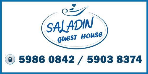 Saladin Ltd,