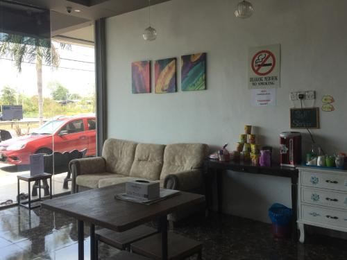 Damigos Motel, Kubang Pasu