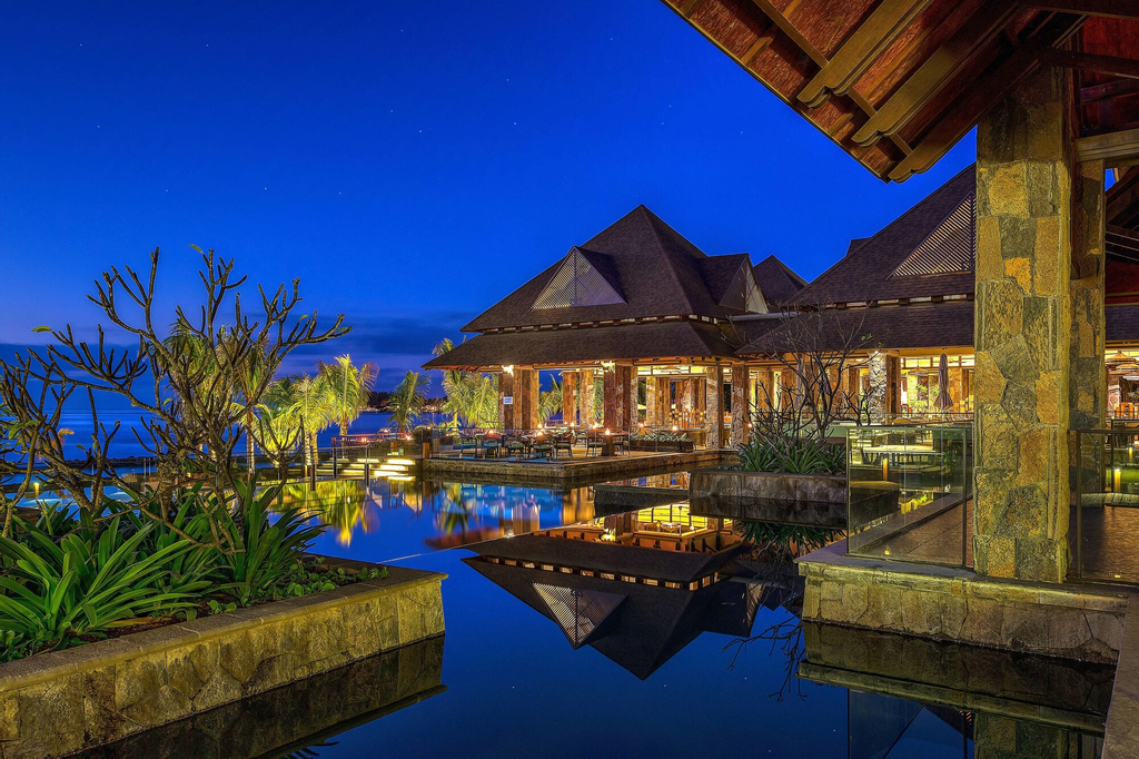 The Westin Turtle Bay Resort & Spa, Mauritius,