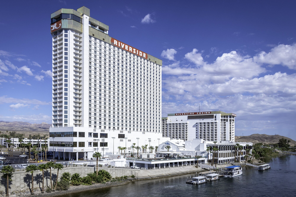 Don Laughlin's Riverside Resort Hotel & Casino, Clark