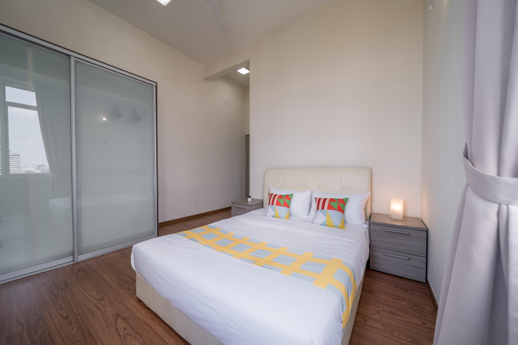 OYO 791 Luxury Vue Residence, Kuala Lumpur