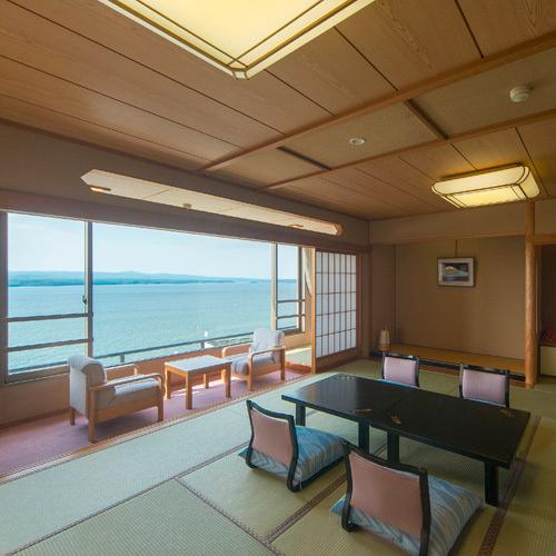 Tenku no Yado Daikanso, Nanao