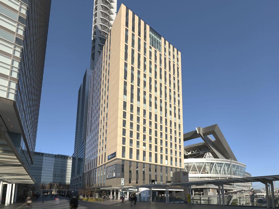 Hotel Metropolitan Saitama-Shintoshin, Saitama