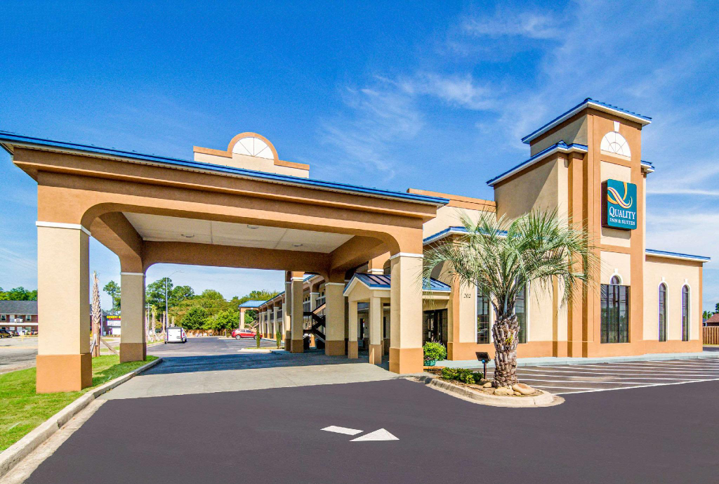 Quality Inn & Suites, Florence