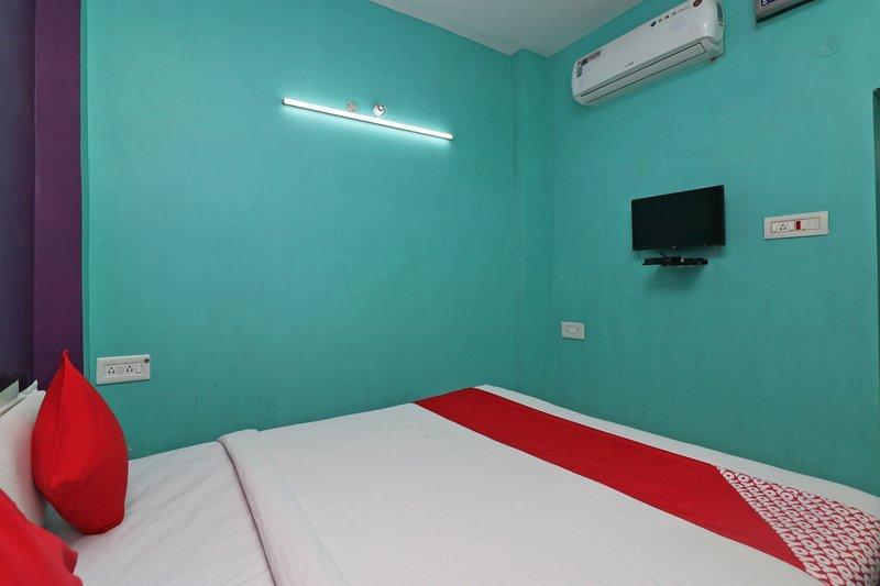 OYO 37779 Hotel Nalanda City & Restaurant, Nalanda