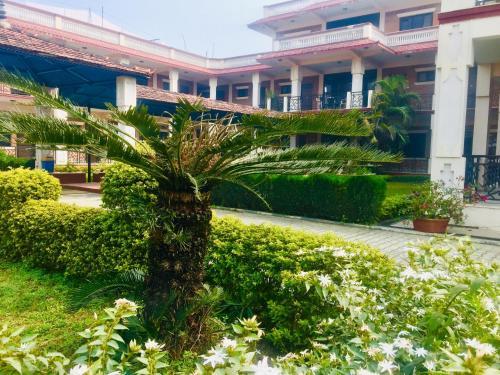sakya guest house, Lumbini