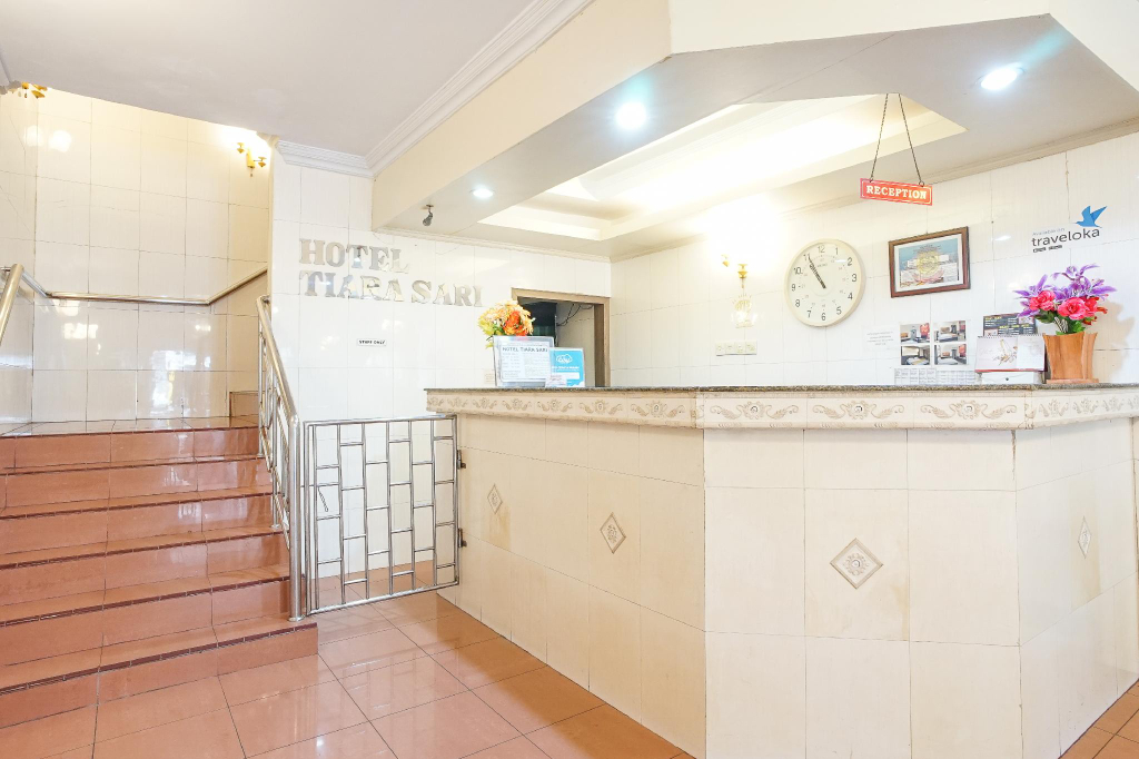 Hotel Tiara Sari, Makassar