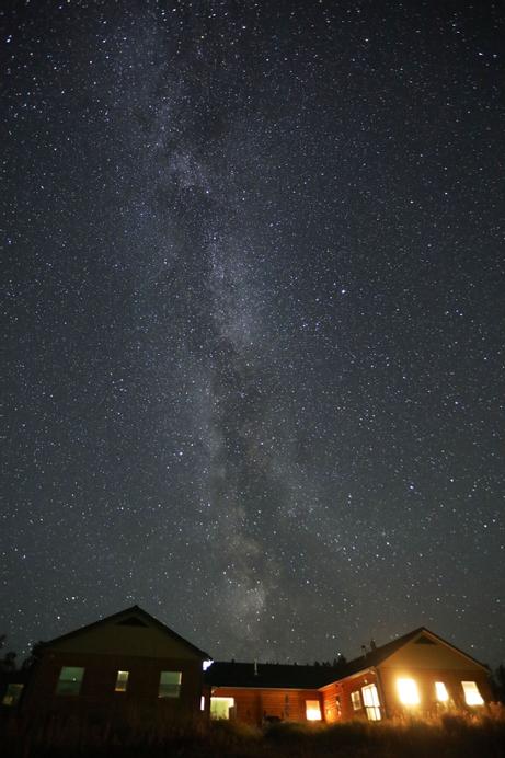 Kaleido Lodge Yukon, Yukon