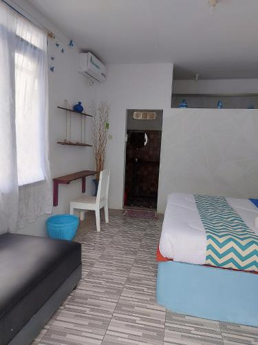 Blue Coral Homestay, Jepara