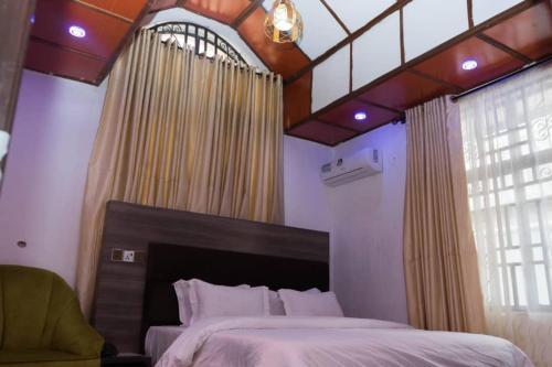 SS3 Boutique Hotel, Port Harcourt