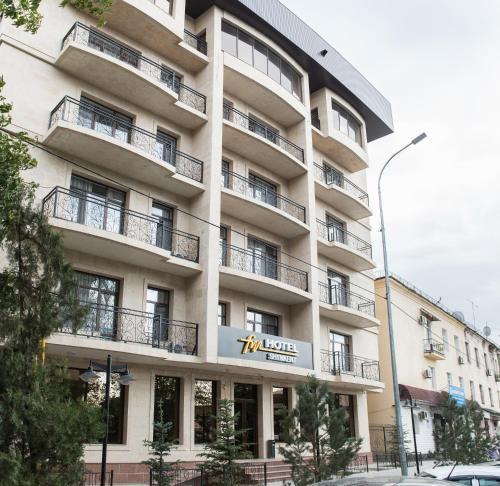 Hotel FN Shymkent, Shymkent