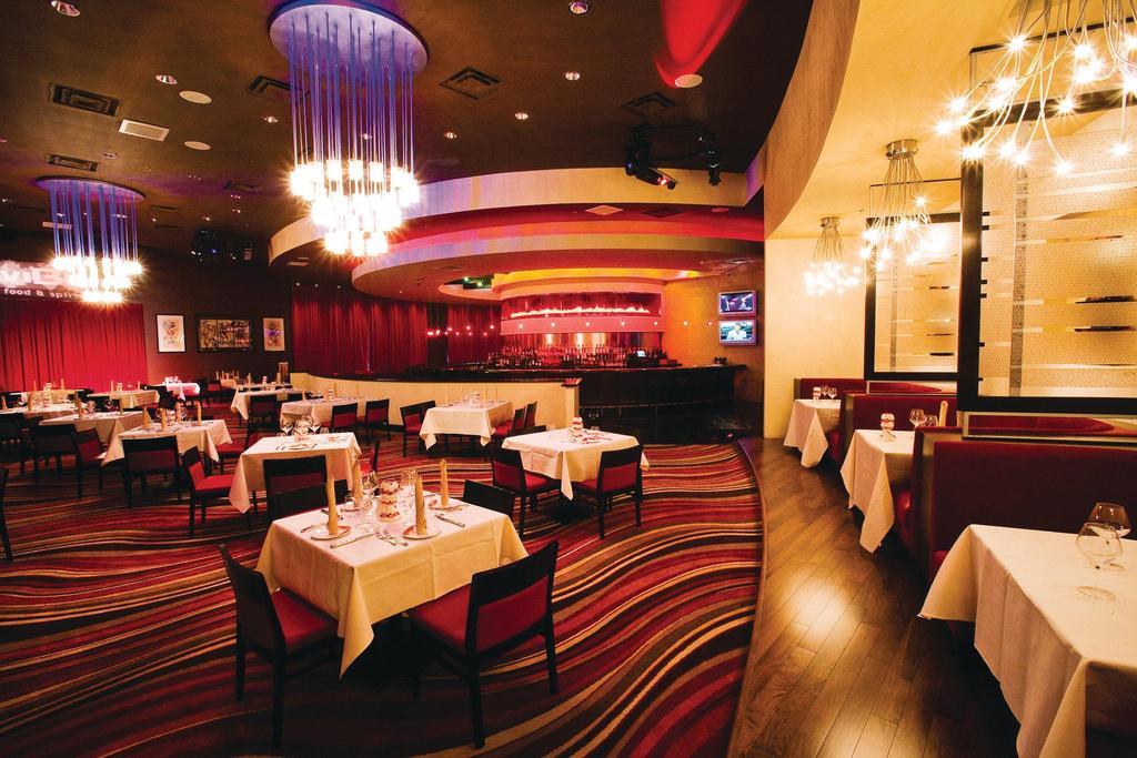 Hard Rock Hotel & Casino Biloxi, Harrison