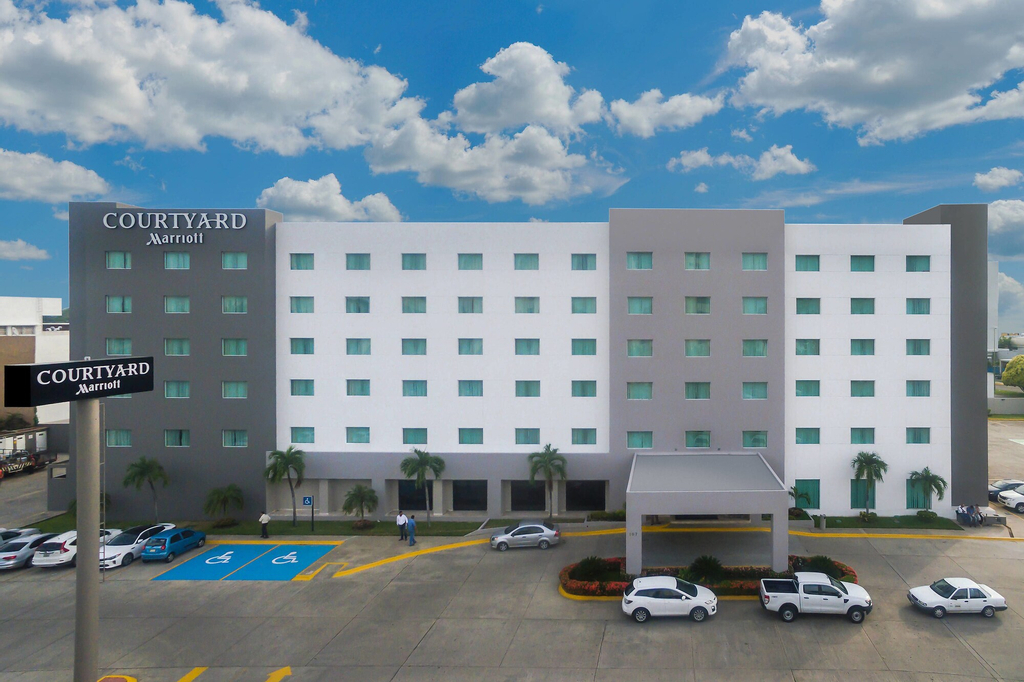 Courtyard by Marriott Villahermosa Tabasco, Jalpa de Méndez
